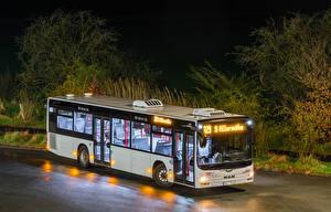 Фотографии Автобус