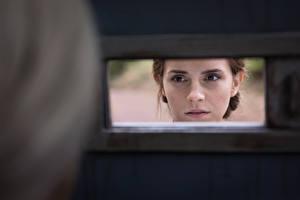 Фотографии Emma Watson Взгляд The Colony 2015 Фильмы Девушки Знаменитости