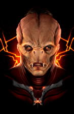 Фотография Halo Клыки Голова Инопланетяне 4, Didact Игры