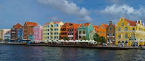 Фотографии Дома Речка Набережная Curacao Города