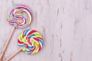 Фото Леденцы Вблизи 2 lollypop