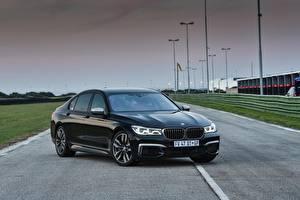 Фотография BMW Черный Металлик 2017 M4 Coupe  DTM Champion Edition авто