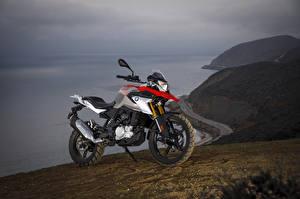 Фотография БМВ 2017 G 310 GS Мотоциклы