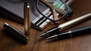 Картинки Вблизи Шариковая ручка