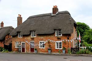 Фотографии Англия Дома Дизайн Southwick Города