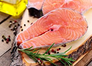 Фотография Рыба Вблизи Пища