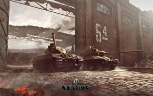 Фотография WOT Танки TVP T 50/51,Czech Medium Tank, Škoda T 50, Czech