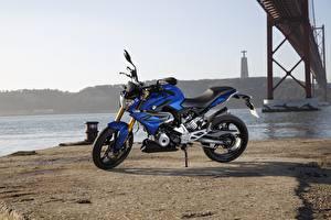 Картинки BMW - Мотоциклы 2015-16 G 310 R