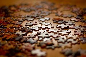 Фотографии Вблизи puzzle