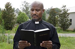 Картинка Мужчины Ходячие мертвецы Негр Книга Father, Seth Gilliam Фильмы