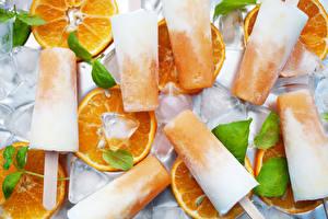 фрукты лед фото