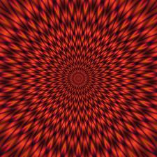 Фотография Орнамент Абстракции hypnotic 3D Графика