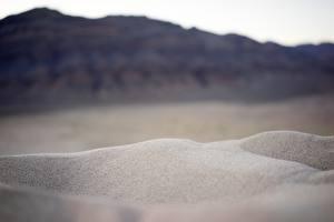 Фотография Вблизи Песок