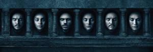 Картинка Игра престолов (телесериал) Голова