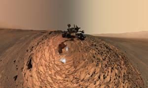 Картинки Марс Mars Science Laboratory Curiosity, NASA
