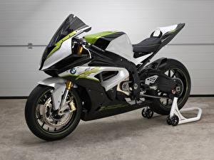 Картинка BMW - Мотоциклы 2015 Motorrad Konzept eRR