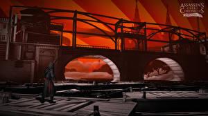 Фотография Мосты Воины Assassin's Creed Chronicles Russia Игры
