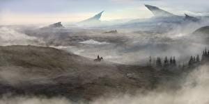 Картинки Туман Фэнтези