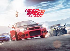 Фото Need for Speed Payback