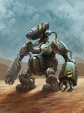 Картинка Робот
