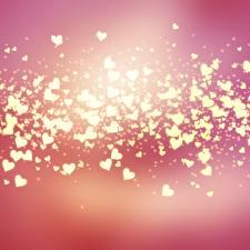 Фото День всех влюблённых Сердечко