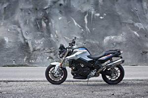 Картинки BMW - Мотоциклы Сбоку 2017 F 800 GT Мотоциклы