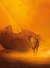 Фото Мужчины Бегущий по лезвию 2049 Харрисон Форд