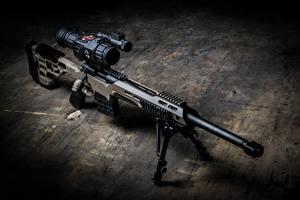 Картинки Снайперская винтовка Оптический прицел MDT ESS Chassis System
