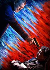 Фотографии Иностранец 2017 Пирс Броснан Джеки Чан Мужчины Пистолеты 2 Кино Знаменитости