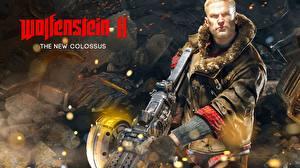 Фотографии Wolfenstein II: The New Colossus spark