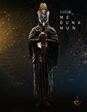 Фотография Assassin's Creed Origins Medunamun