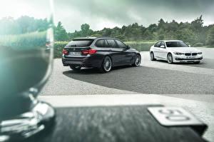 Фотография BMW Кабриолета F31, Alpina, 2013, 3 Series авто