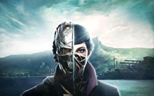 Фотографии Dishonored Воины Голова 2, Emily Kaldwin