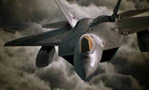 Картинки Истребители Самолеты Ace Combat 7: Skies Unknown
