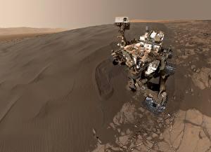 Фотографии Марс Mars Science Laboratory Curiosity, NASA