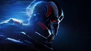 Фото Воины Star Wars: Battlefront II 2017 Шлем Фэнтези