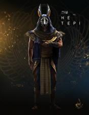 Фотография Assassin's Creed Origins Hetepi Игры
