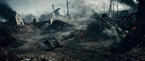 Фотографии Battlefield 1 3D_Графика
