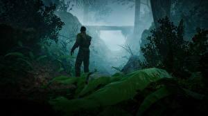 Картинка Battlefield 1 Солдаты 3D_Графика