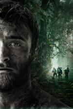 Фотографии Daniel Radcliffe Мужчины Jungle (2017) Фильмы