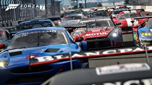 Картинки Forza Motorsport 7 Ралли