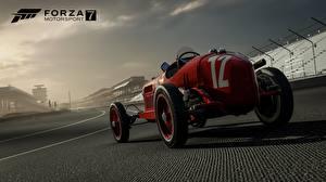 Картинка Forza Motorsport 7 Красный Гонки