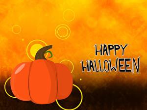 Фотография Хеллоуин Праздники Тыква