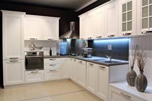 Фото Интерьер Дизайн Кухня