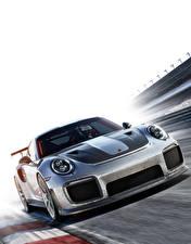 Фотография Porsche Forza Motorsport 7 Металлик