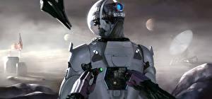 Фотографии Робот