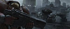 Картинка StarCraft 2 Воители Игры