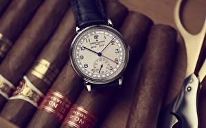 Картинка Часы Наручные часы Сигары Switzerland, Vacheron Constantin
