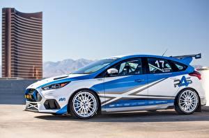 Обои Форд Стайлинг 2017 Rally Innovations Ford Focus RS