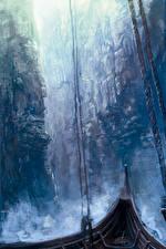 Картинка Ведьмак 3: Дикая Охота Игры